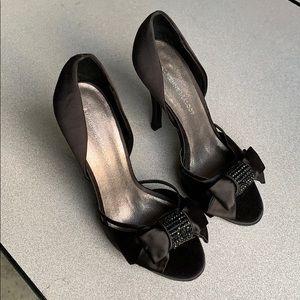 Size 10 Adrienne Maloof heels